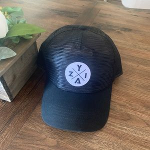 Zyia hat